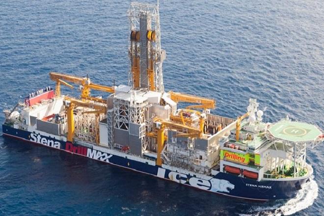 Ξεκινά σήμερα η γεώτρηση της Exxon Mobil