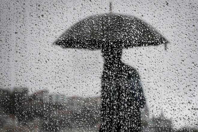kairos weather καιρος