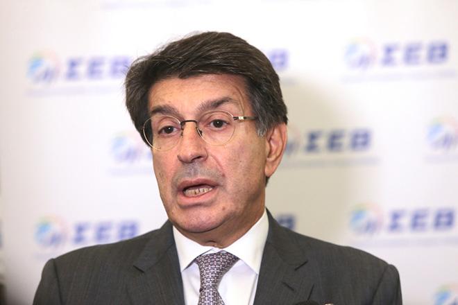 ΣΕΒ: Μεγαλύτερη εξωστρέφεια και περισσότερες επενδύσεις απαιτεί η οικονομία