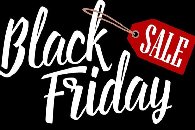 Black Friday: Ποια καταστήματα ξεκίνησαν ήδη τις μεγάλες προσφορές