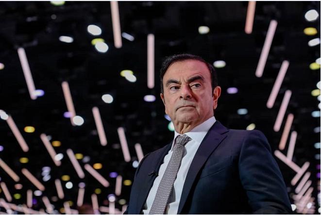 Nissan και Mitsubushi κατηγορούν τον Γκοσν ότι έλαβε παράτυπα εννέα εκατ. δολάρια