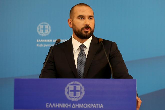 Τζανακόπουλος: Ο προϋπολογισμός θα περιλαμβάνει όλα τα μέτρα της ΔΕΘ