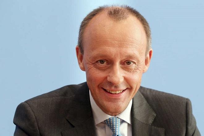 Μερτς: Ένας εκατομμυριούχος διάδοχος της Μέρκελ;