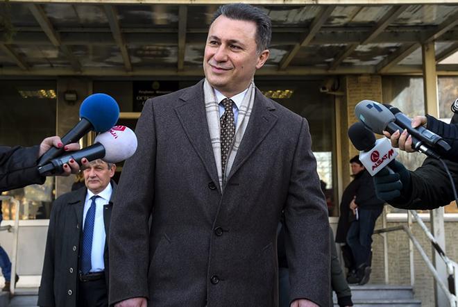 Εξηγήσεις από τον Όρμπαν ζητά η ΕΕ για το άσυλο στον Γκρούεφσκι