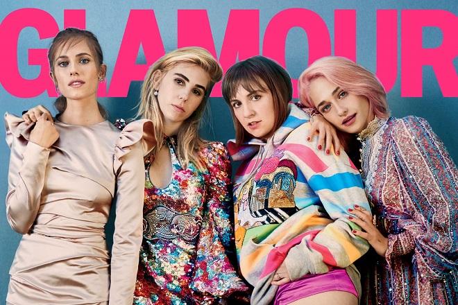 Σταματά η έντυπη έκδοση του περιοδικού Glamour