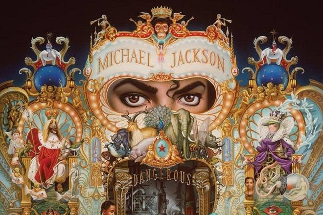 Μια εντυπωσιακή έκθεση για τον Μάικλ Τζάκσον στο Παρίσι