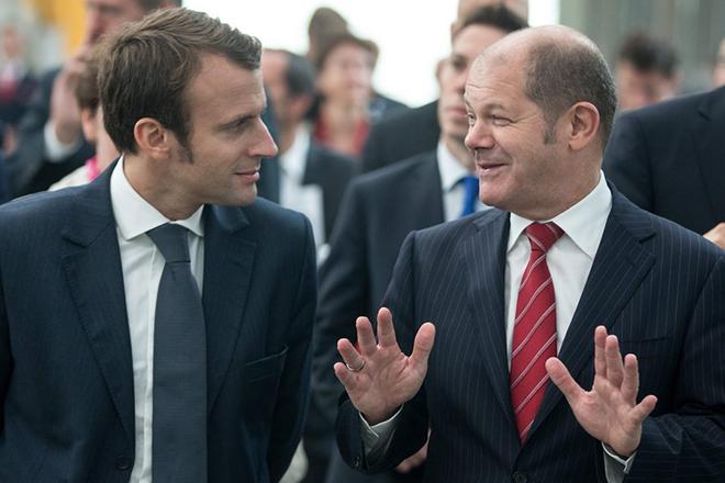 Το γερμανικό σχέδιο να μετατρέψει τον ESM σε Ευρωπαϊκό Νομισματικό Ταμείο