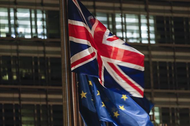 Στις 15 Ιανουαρίου η ψηφοφορία επί της πρότασης Μέι για το Brexit