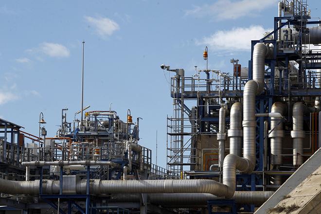 Φορτίο υγροποιημένου φυσικού αερίου από τις ΗΠΑ έρχεται στη Ρεβυθούσα- Στις 29 Δεκεμβρίου η παράδοση