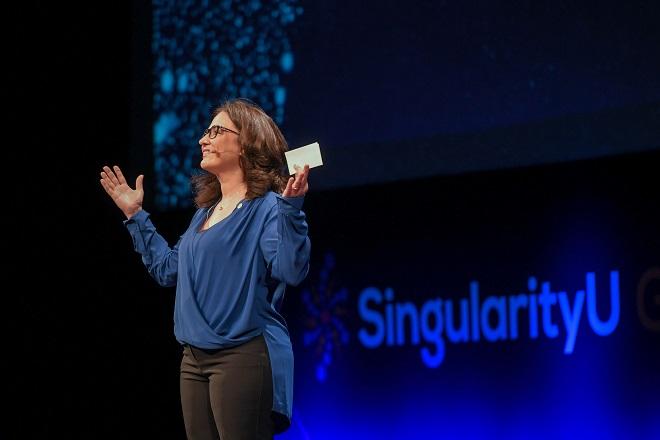 1ο Singularity Summit: «Η Ελλάδα χρειάζεται ένα τολμηρό όραμα με φαντασία»