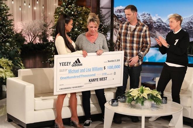 kim kardashian donation firefighter