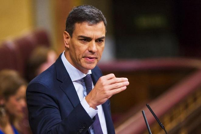 Παραμένει το πολιτικό αδιέξοδο στην Ισπανία: Ξεκινά τις εργασίες το κοινοβούλιο αλλά χωρίς… κυβέρνηση