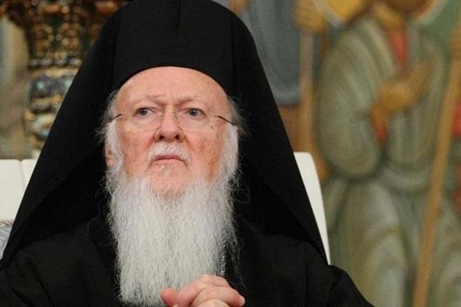 Στην Αθήνα εκπρόσωποι του Πατριαρχείου για τη συμφωνία κράτους – εκκλησίας