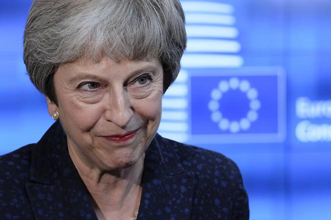 Παράθυρο για αλλαγές στη συμφωνία του Brexit από τη Γερμανία