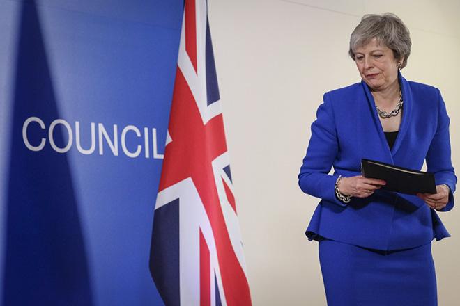 Τουσκ: Παράταση στο Brexit αν εγκρίνει τη συμφωνία αποχώρησης το Λονδίνο – Κρίσιμες συνεδριάσεις