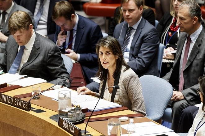 Οι ΗΠΑ καλούν τη Ρωσία «να ελευθερώσει» τα ουκρανικά πλοία και τα πληρώματά τους