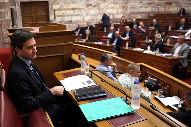 Ξεκίνησε στην Επιτροπή Οικονομικών της Βουλής η συζήτηση του Προϋπολογισμού