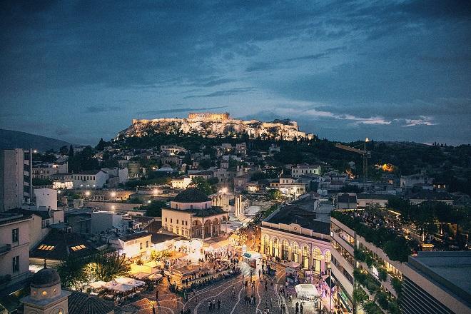 Η Αθήνα μπαίνει στη συμμαχία των ευρωπαϊκών μεγαλουπόλεων απέναντι στις πλατφόρμες τύπου Airbnb