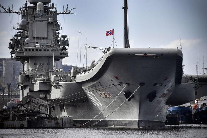 Ένταση στη Μαύρη Θάλασσα – Σε κατάσταση πολεμικής ετοιμότητας το Κίεβο