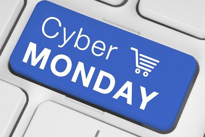 Cyber Monday: Έτοιμοι για online ψώνια-ρεκόρ οι Αμερικανοί
