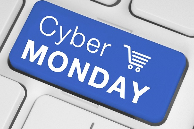 Cyber Monday  Έτοιμοι για online ψώνια-ρεκόρ οι Αμερικανοί dd56a281c8a