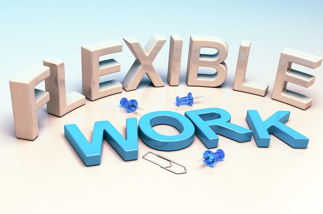 IWG: Η ευέλικτη εργασία μπορεί να δημιουργήσει ανταγωνιστικό πλεονέκτημα για τις επιχειρήσεις