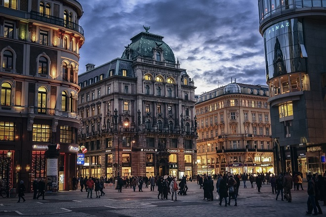 Καμία έκπληξη και φέτος για την πόλη με την καλύτερη ποιότητα ζωής στον κόσμο