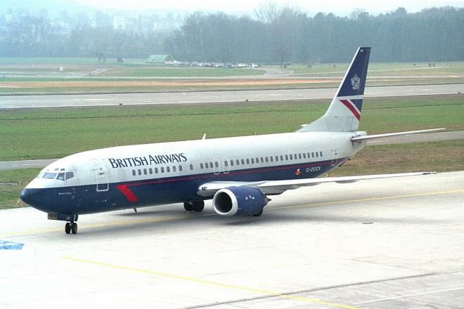 Γιατί η British Airways αναμένει χαμηλότερα κέρδη φέτος