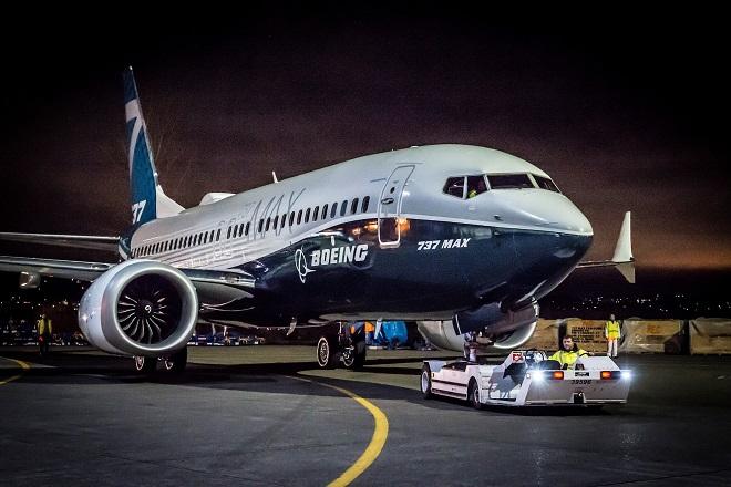 Η απίστευτη ιστορία του Boeing 737