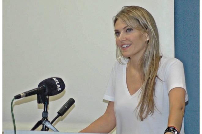Υιοθετήθηκε ο Κανονισμός Crowdfunding με εισηγήτρια την Εύα Καϊλή