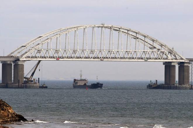 Οι Ρώσοι αναπτύσσουν πυραύλους S-400 στην Κριμαία – Για απειλή πολέμου κάνει λόγο ο Ποροσένκο
