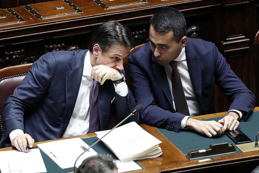 Αναδίπλωση με πολλή δόση διπλωματίας από την κυβέρνηση της Ιταλίας