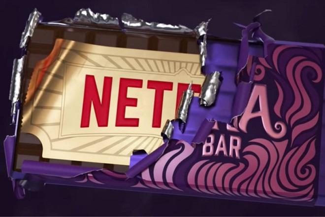 Οι ήρωες του Ρόαλντ Νταλ «Ματίλντα» και «Γουίλι Γουόνκα» έρχονται στο Netflix