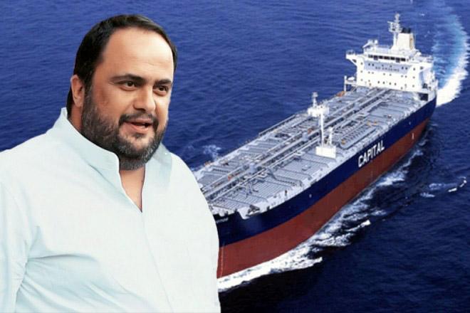 Deal Μαρινάκη – DDS Holdings: Πώς δημιουργείται ο τρίτος μεγαλύτερος στόλος εισηγμένης σε χρηματιστήριο