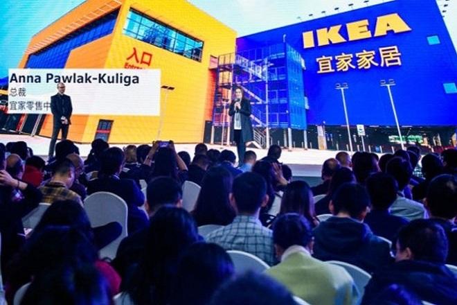 Συνεργασία- έκπληξη IKEA – Xiaomi για την παραγωγή «έξυπνων» οικιακών συσκευών