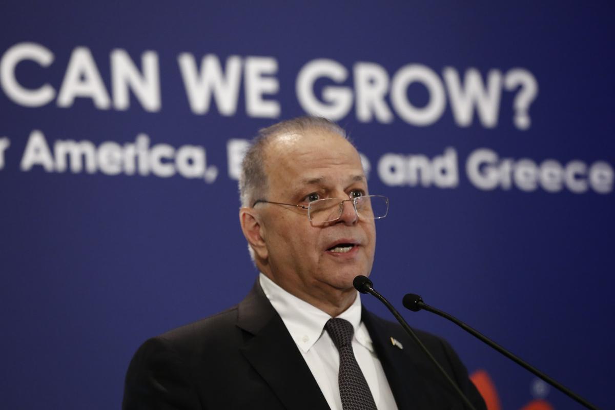 Mytilineos: Προστιθέμενη αξία 1 δισ. ευρώ στην ελληνική οικονομία
