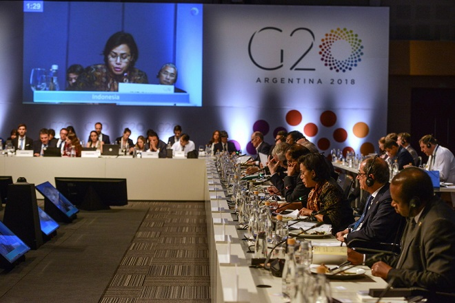 G20: Τι θα συζητηθεί στην σύνοδο – Τα στρατόπεδα και τα αναπάντεχα ραντεβού