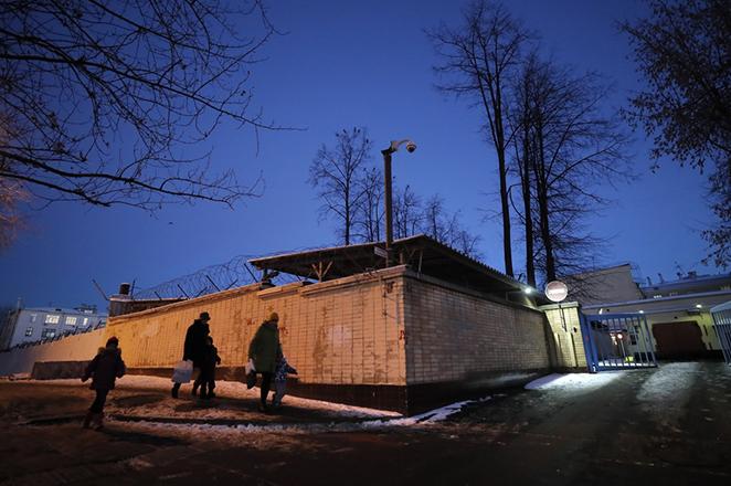 Σε ρωσικές φυλακές οι 24 Ουκρανοί ναύτες