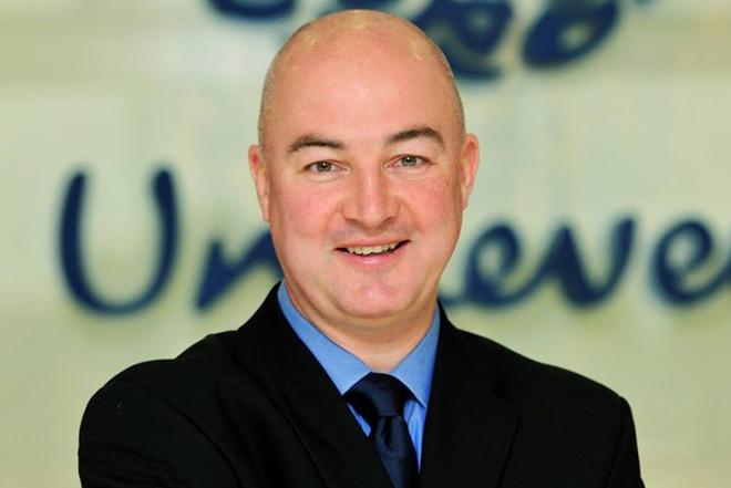 Αυτός είναι ο άνθρωπος που θα αναλάβει το τιμόνι του κολοσσού της Unilever