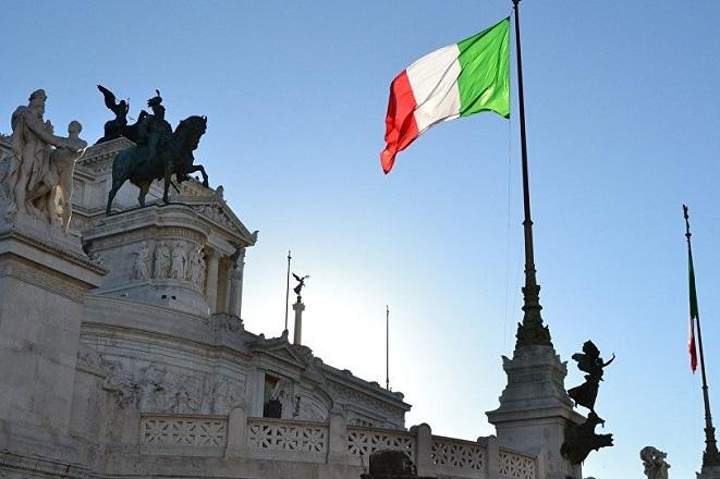 Η Ιταλία είναι… too big to save