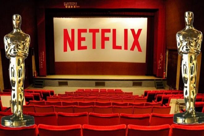 Το όραμα του Netflix να πατήσει στο «κόκκινο χαλί»