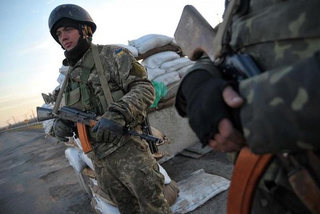 Άρση του στρατιωτικού νόμου στην Ουκρανία