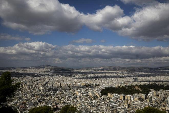 Εθνικό Αστεροσκοπείο Αθηνών: Αυξάνονται διαχρονικά τα σύννεφα πάνω από την Αθήνα