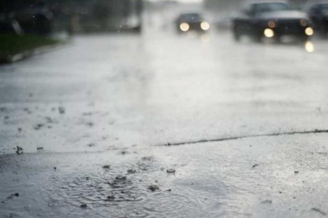 Έρχεται νέα κακοκαιρία με βροχές, καταιγίδες και χιόνια
