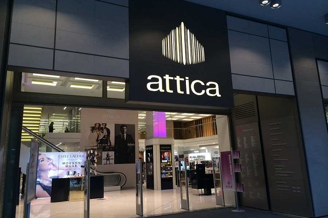 attica: Μεταβίβαση Καλογήρου, πιστωτική γραμμή και επενδύσεις