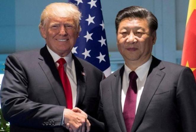 Εμπορικός Πόλεμος: ΗΠΑ και Κίνα επιβεβαιώνουν την κήρυξη μιας 90ήμερης εκεχειρίας
