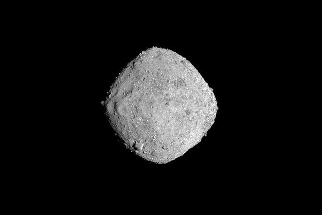 Δείγμα από αστεροειδή σε απόσταση 122 εκατ. χιλιομέτρων από τη Γη θα συλλέξει σκάφος της NASA