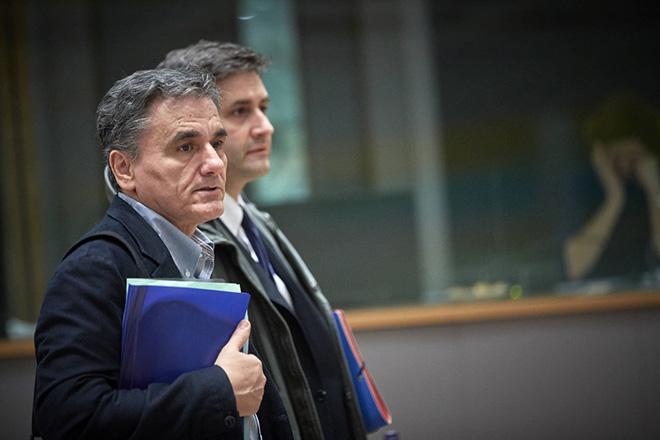 Η Ελλάδα «ξέχασε» να ζητήσει την αποπληρωμή του δανείου του ΔΝΤ