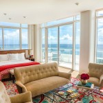 4. THE PENTHOUSE, FAENA HOTEL MIAMI BEACH