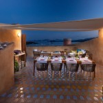7. THE PENTHOUSE SUITE, HOTEL CALA DI VOLPE